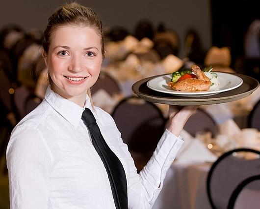 Basic Rules of Food & Beverage Service
