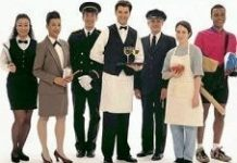 hospitality management career advice