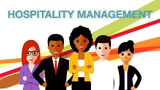 hospitality school hotel management