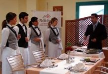 Hotel Management School USA