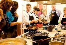 Best Cooking School in The World