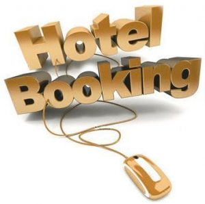 Hotel Guest Reservation Sources