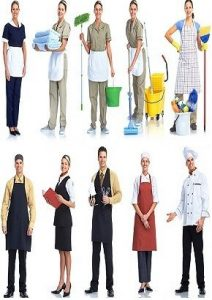 career perceptions of undergraduate hospitality and This study explored undergraduate tourism and hospitality student's views of the  industry as a career choice three hundred and seventy-nine tourism and.