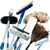 Cleaning Equipments Used In Hotel By Housekeeping Part 2