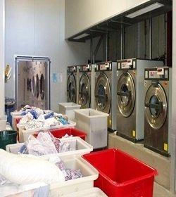 valet laundry service hotel