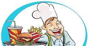 waiter training guide food beverage service