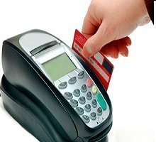 credit card handling hotel