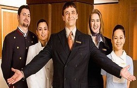 How to be Good Hotel Manager