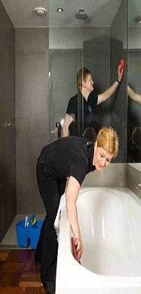 Hotel Housekeeping Super Clean Room Procedure
