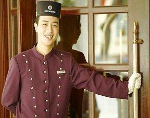 Standard job doorman porter hotel  sc 1 st  Hospitality School & Job of a Doorman or Porter in Hotel