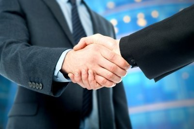 professional relationship hospitality industry