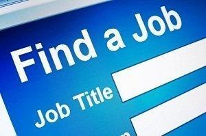 Jobs through internet