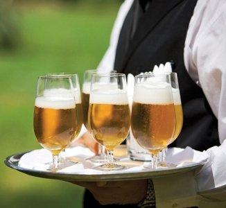 Beer Service Types Hotel Restaurant