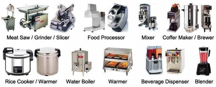 Restaurant Equipment Supplies