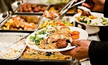 Buffet Style Service - Meaning, Table Setting (Only Guide You Must Read)