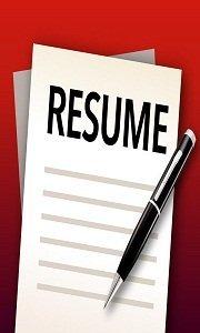 Hotel Restaurant Job Resume Writing