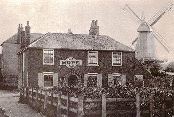 history-of-hotel