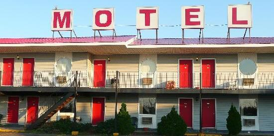 what-is-motel
