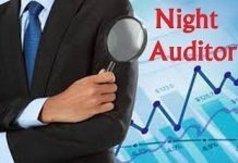 what-is-night-auditor