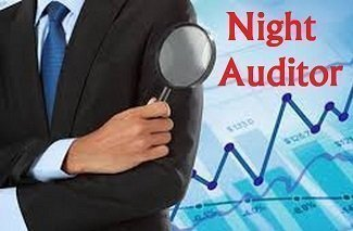 Night Auditor in Hotel Industry - Must Read Ultimate Guide