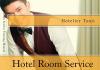 hotel room service training manual