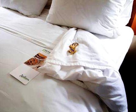 turndown-service-hotel