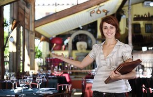 Restaurant Hostess Meaning