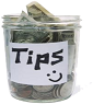Thumbnail image for How Much Waiters Make from Tips