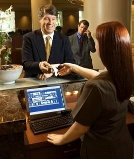 Practical Hotel Front Office English Dialogues and Conversations