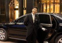 hotel transportation service car guests
