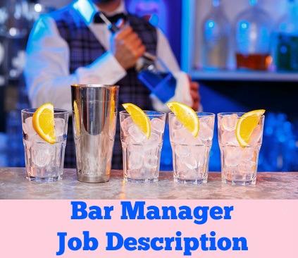 bar-manager-job-description