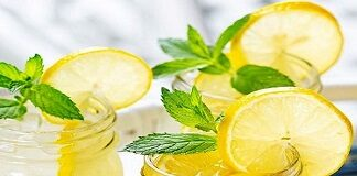 lemonade-recipes-types-benefits